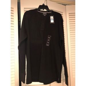 Izod Shirts - IZOD LONG SLEEVE SHIRT